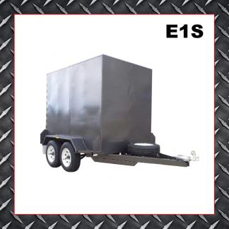 ENCLOSED 8x5 E1S