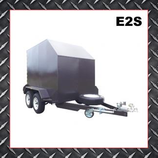 ENCLOSED 8x5 E2S