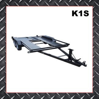 Trailer Hire Car Trailer K1S