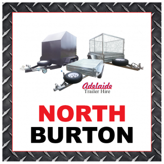 Burton Trailer Hire