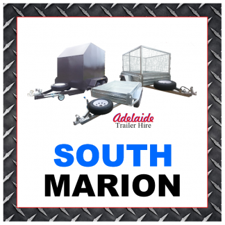 Glengowrie Trailer Hire