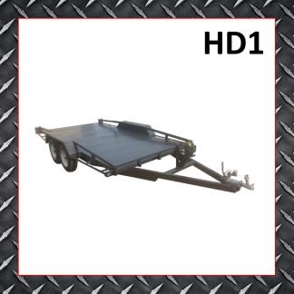 Car Trailer HD1