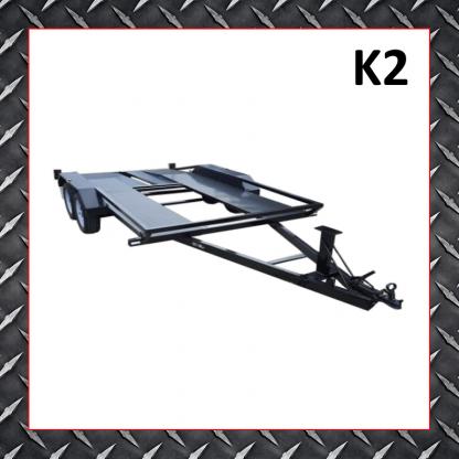 Car Trailer K2