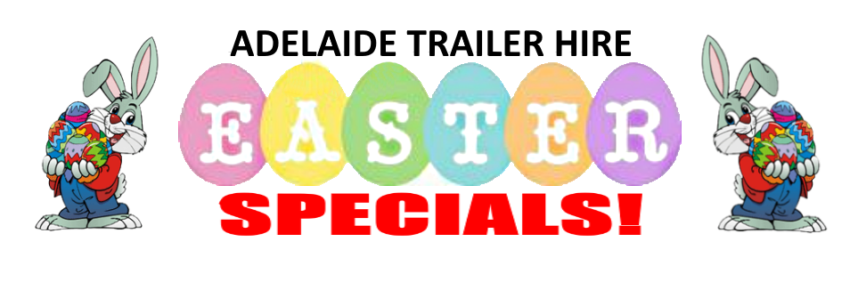 EASTER TRAILER HIRE