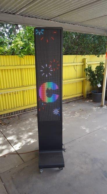 LED SB 7
