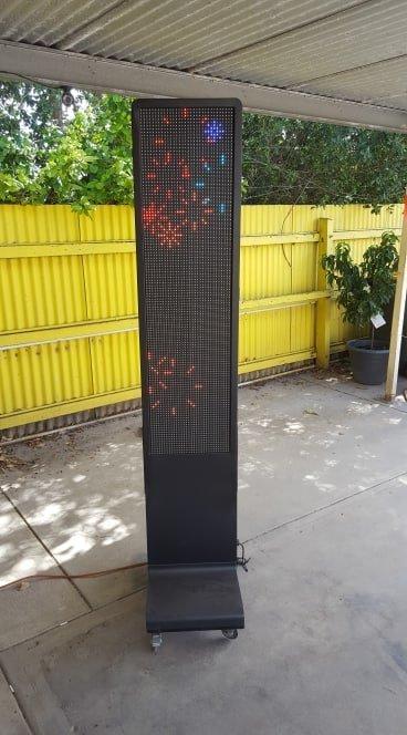 LED SB 9