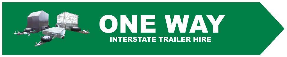 ONE WAY INTERSTATE TRAILER HIRE
