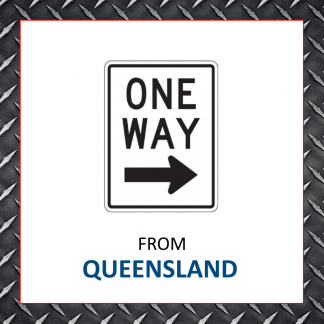 One Way From Queensland